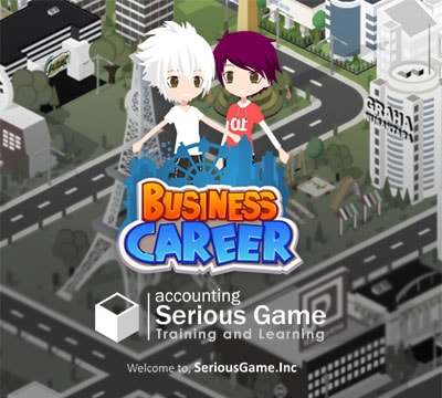 Business Career The Game