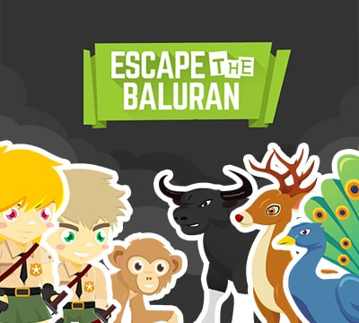 Escape The Baluran
